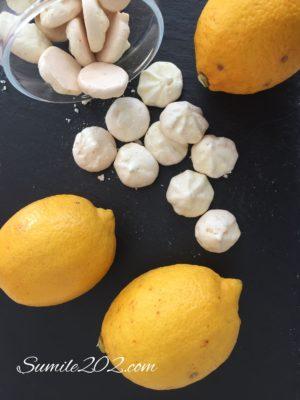 国産レモンを味わい尽くす活用方法まとめ レシピまとめ レモンメレンゲ