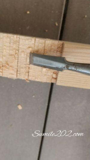 エアウィーヴに合う手作りすのこベッド 作り方