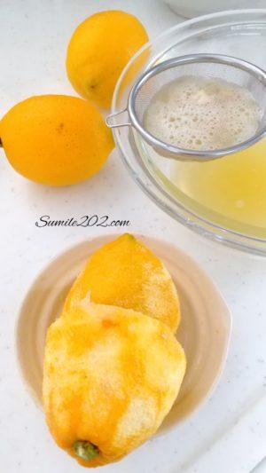 国産レモン レモン丸ごと レシピ 活用法 無農薬レモン レモンカード