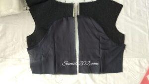 卒業式,セレモニー、手作りセレモニー服、ワンピース