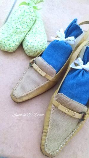 シリカゲル 再利用法10選と再生法5選 靴の乾燥材